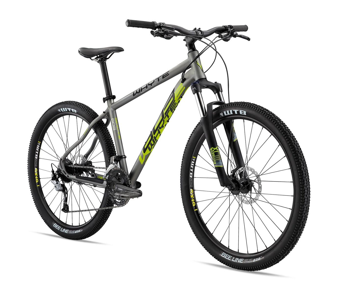 2017 Whyte 603 27.5 Cross Country Mountain Bike £479.20 f670b6ba6a1ac