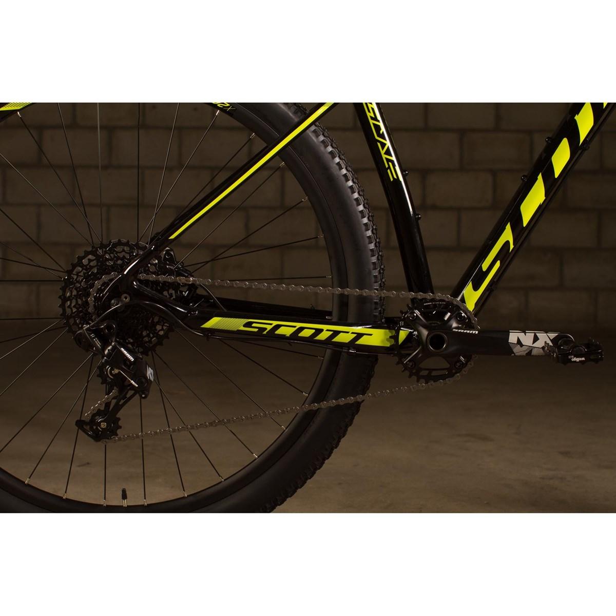ad849afd300 2018 Scott Scale 980 29ner Hardtail Mountain Bike £979.00
