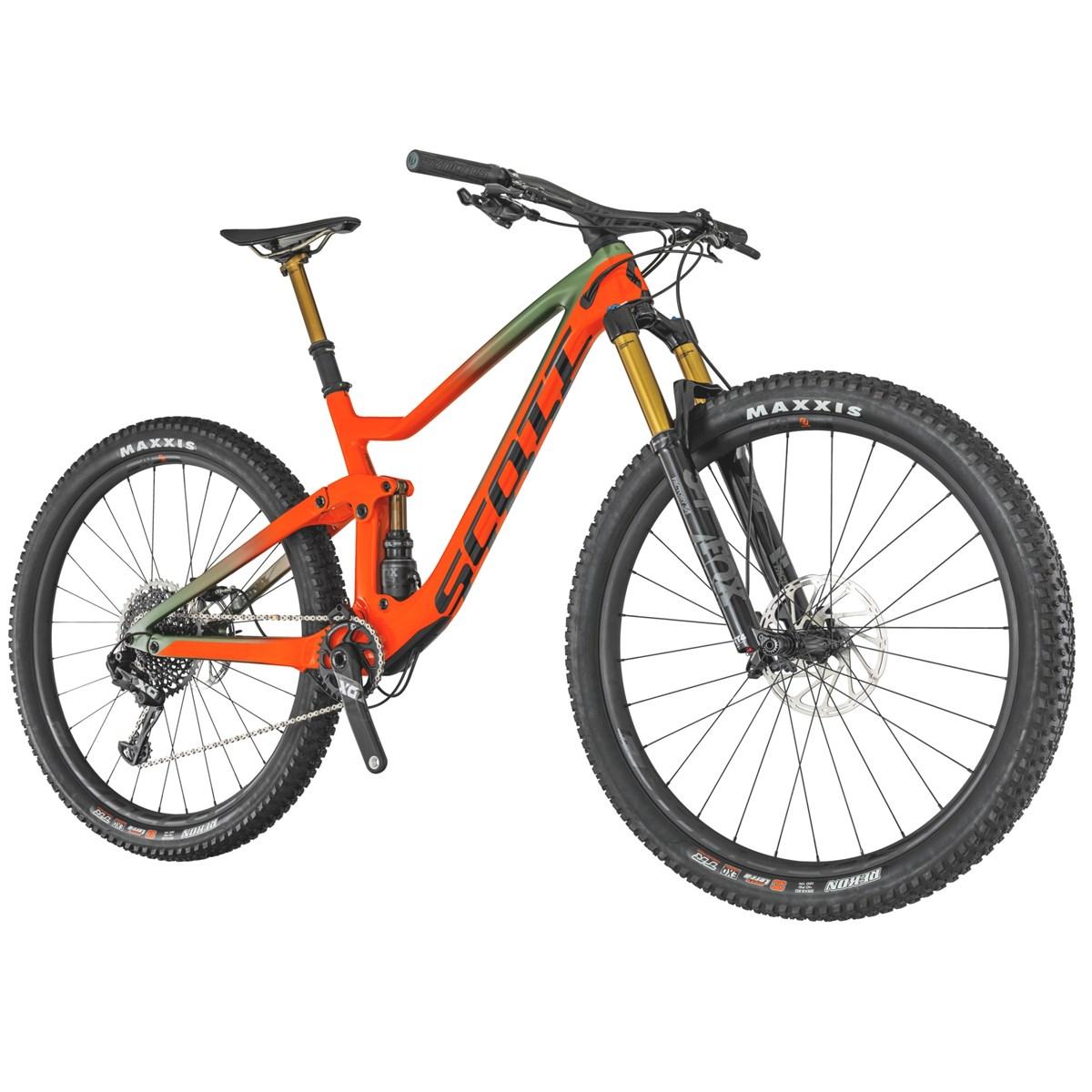 Fair Trading Licence Check >> 2019 Scott Genius 900 Tuned Full Suspension Carbon Mountain Bike £4,949.25