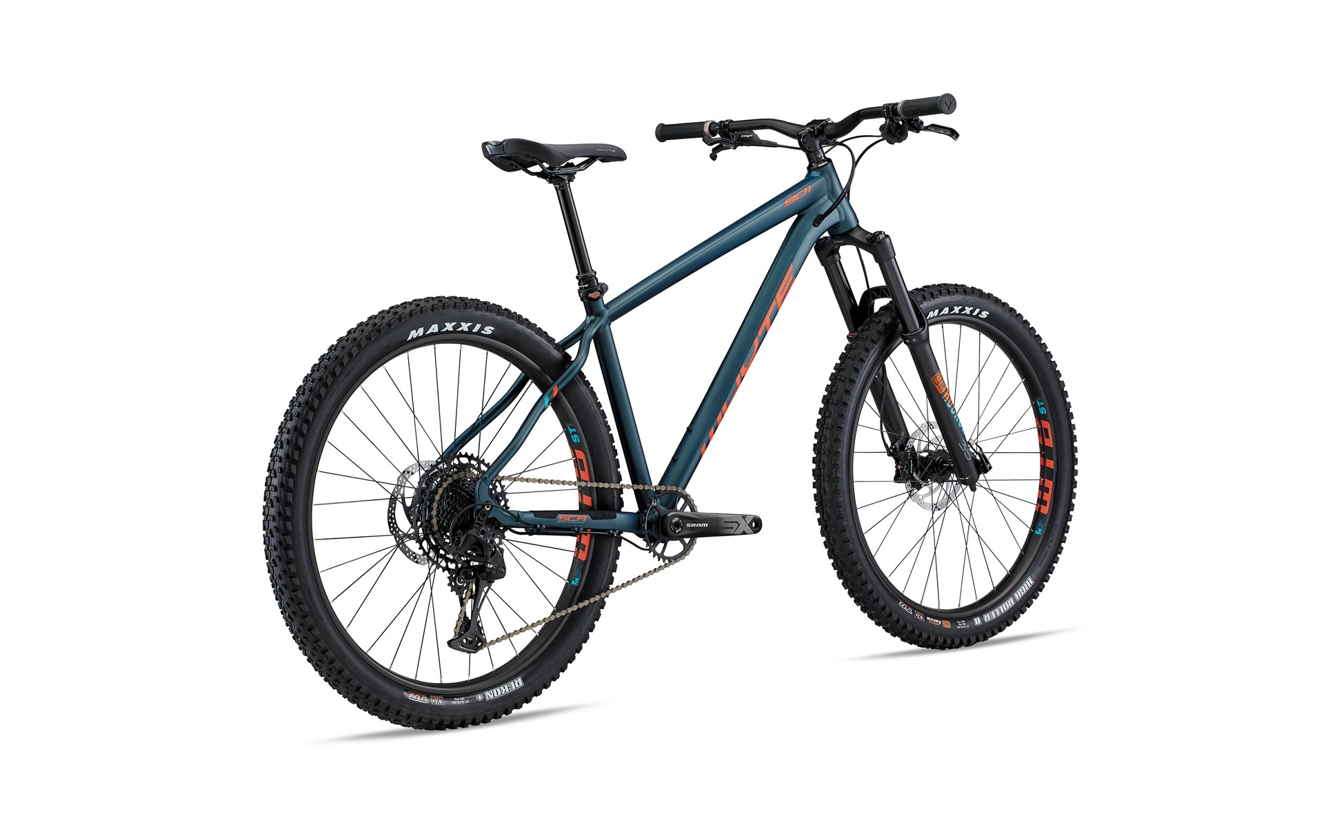 Fair Trading Licence Check >> 2020 Whyte 901 V2 Trail Hardtail Mountain Bike £1,399.00