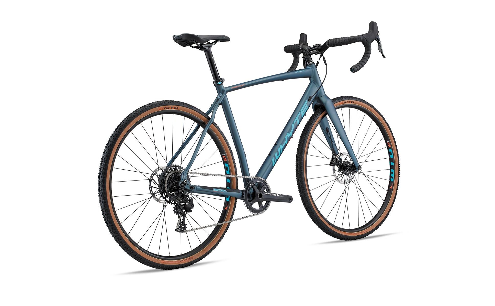Fair Trading Licence Check >> 2020 Whyte Friston V2 Gravel Bike £1,699.00