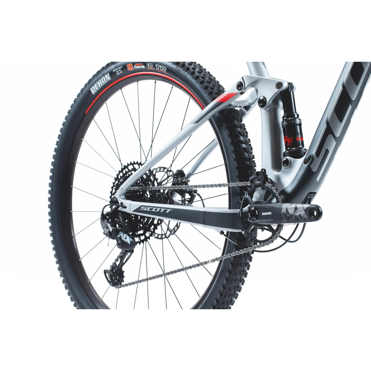 3e4e028568a 2019 Scott Spark 930 Full Suspension Mountain Bike £2,799.20