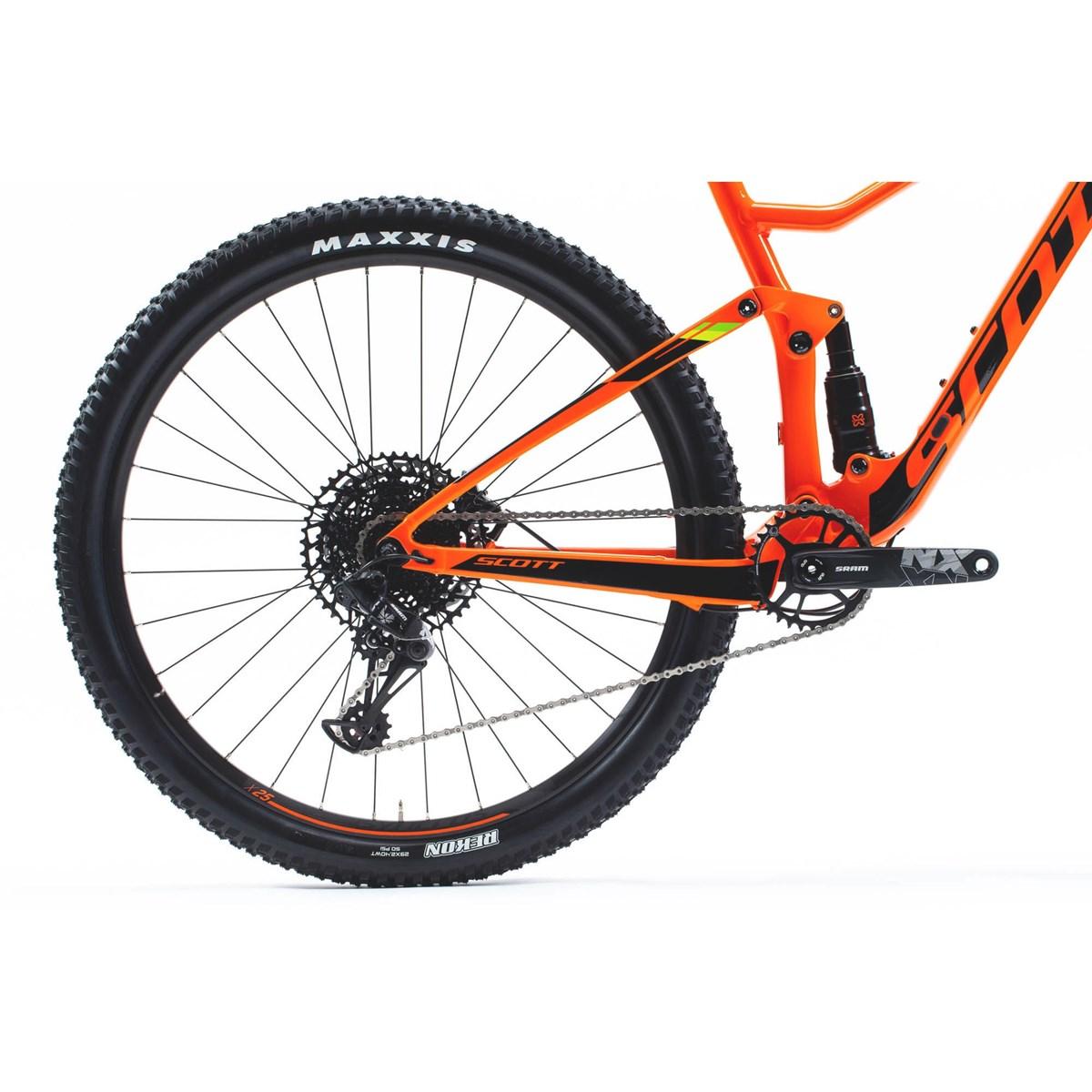 Fair Trading Licence Check >> 2019 Scott Spark 960 Full Suspension Mountain Bike Orange ...