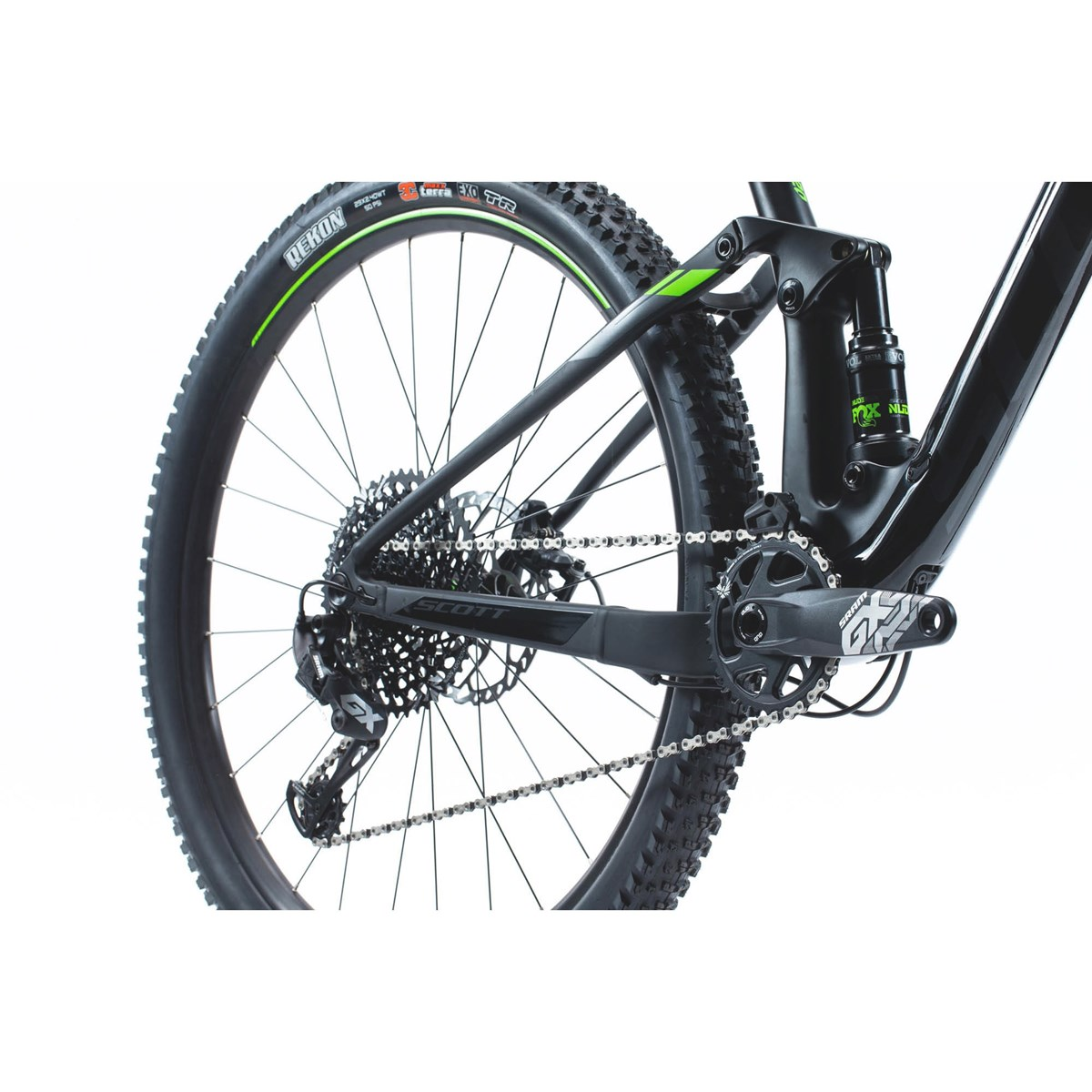 25355480dc6 2019 Scott Spark 920 Carbon Full Suspension Mountain Bike £3,039.20