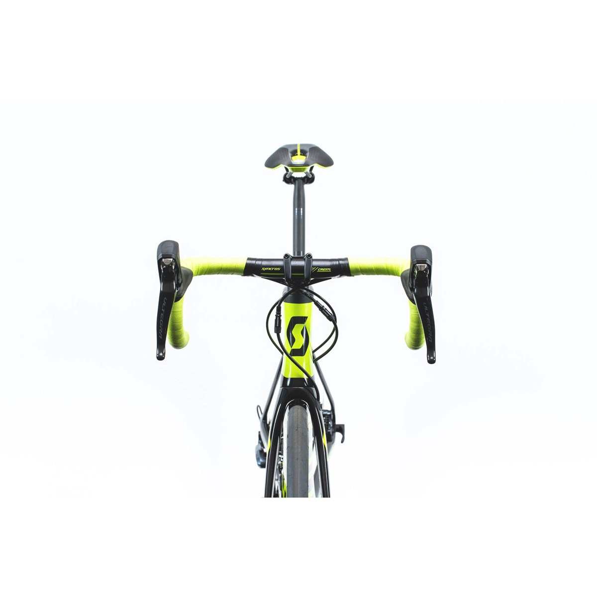 2019 Scott Foil 20 Disc Aero Carbon Road Bike 3 199 00