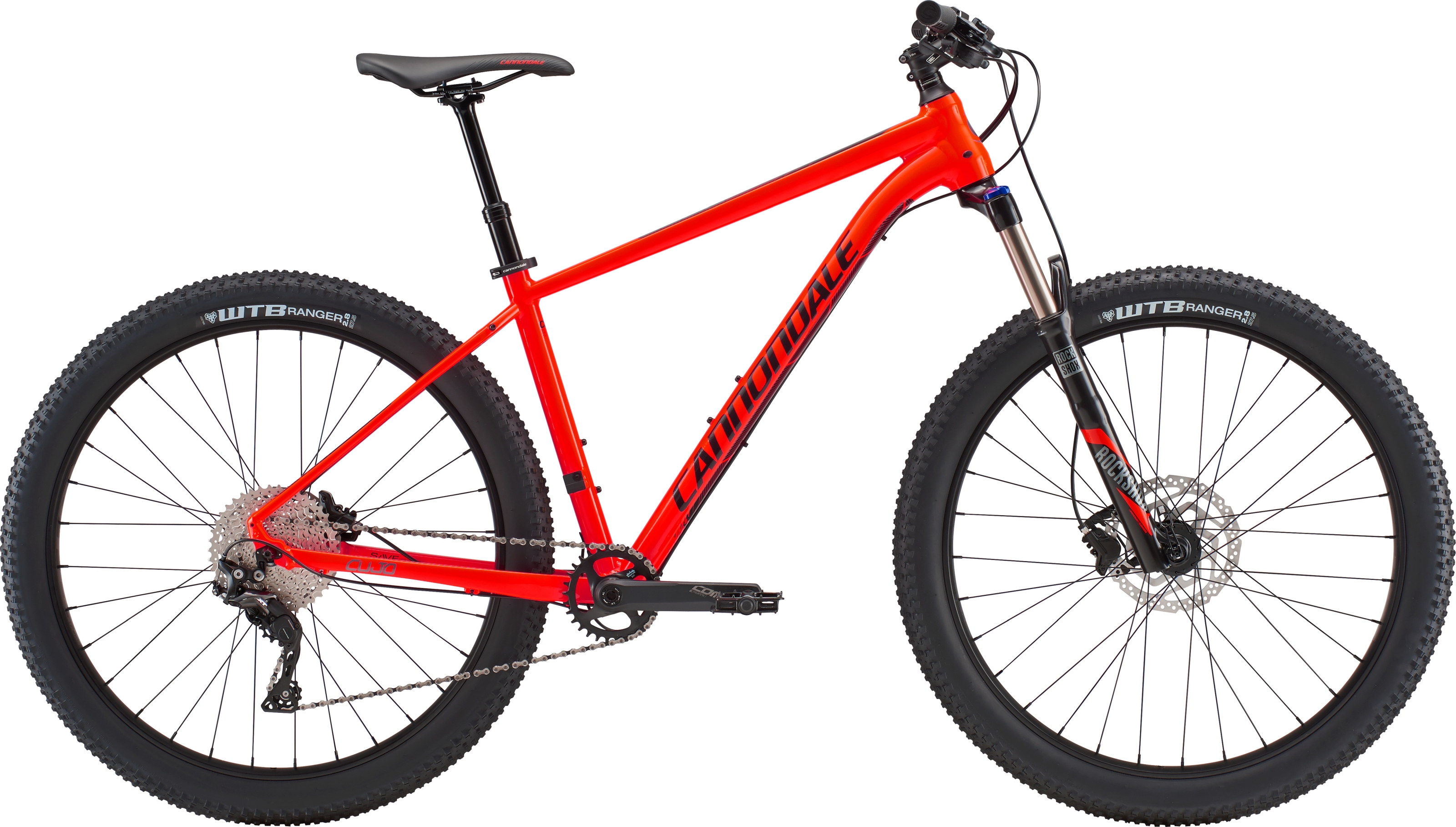 c9a8426bc50 2019 Cannondale Cujo 1 Plus Hardtail Mountain Bike £799.99