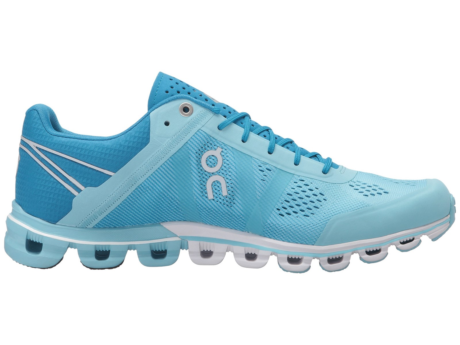 uk availability 0674f 7be84 On-Running Cloudflow Womens Road Running Shoe £84.00