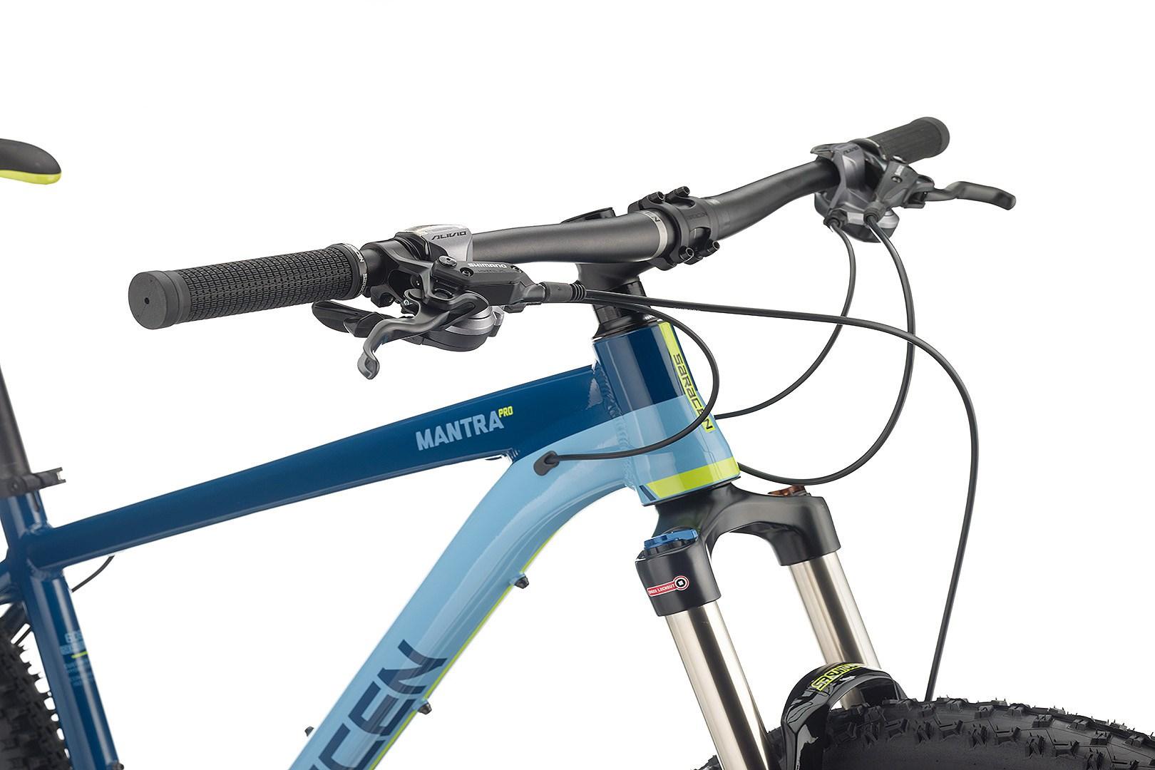 Fair Trading Licence Check >> 2018 Saracen Mantra Pro Hardtail Mountain Bike £559.99