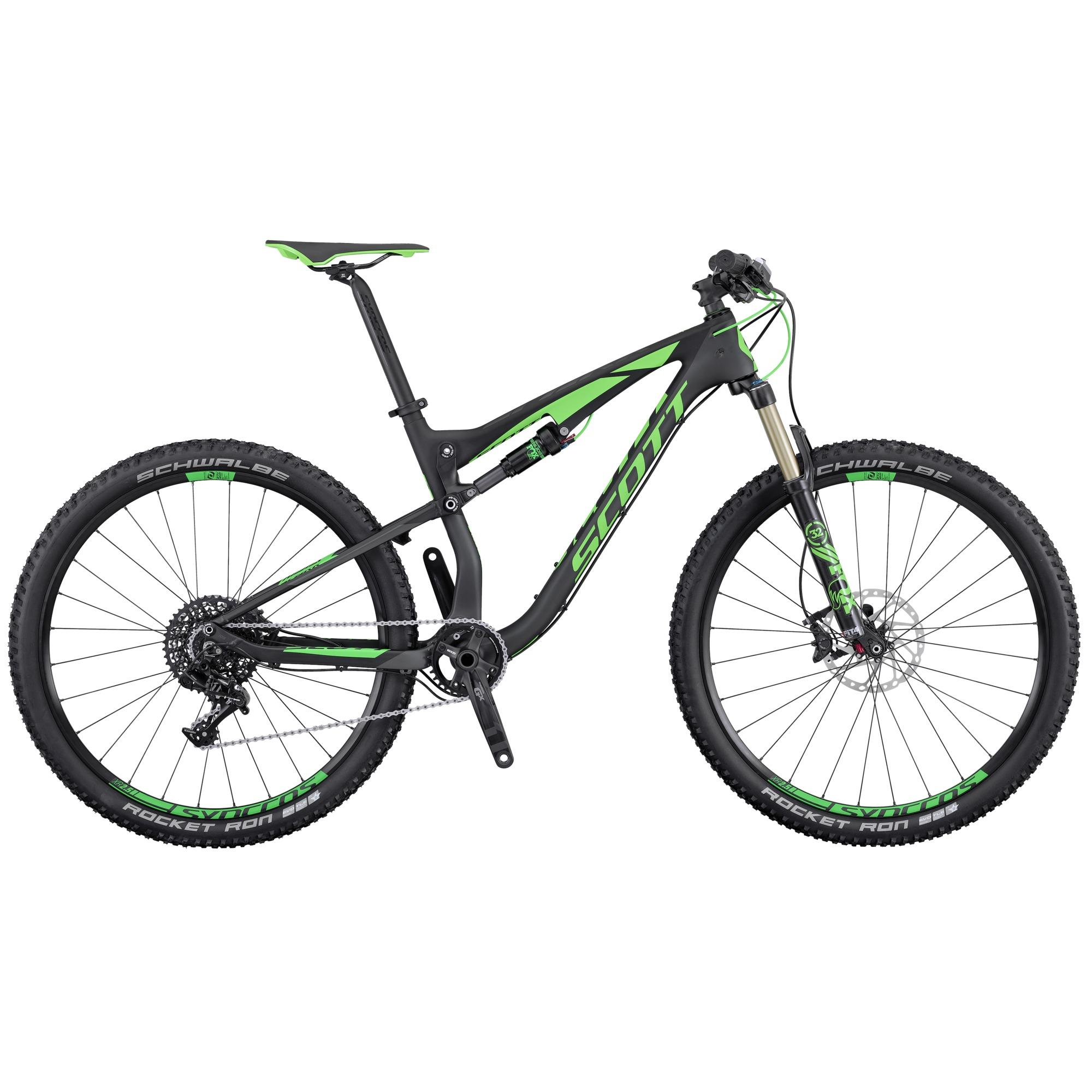 2016 Scott Spark 920 Full Suspension XC Mountain Bike £2 999 00