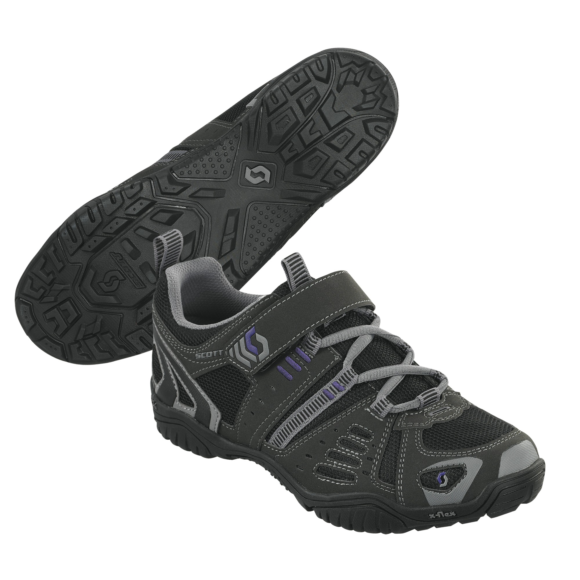 d137d8b761 2016 Scott Trail Womens SPD Shoe £65.99