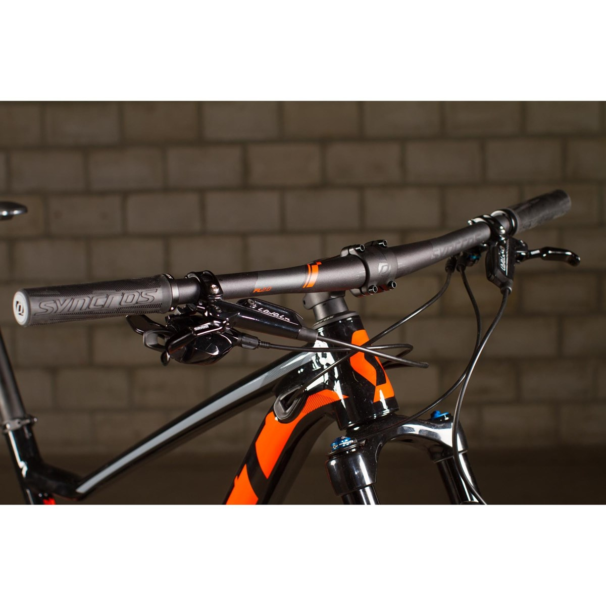 2e41f612a02 2018 Scott Spark RC 900 Comp Full Suspension Mountain Bike £2,199.00