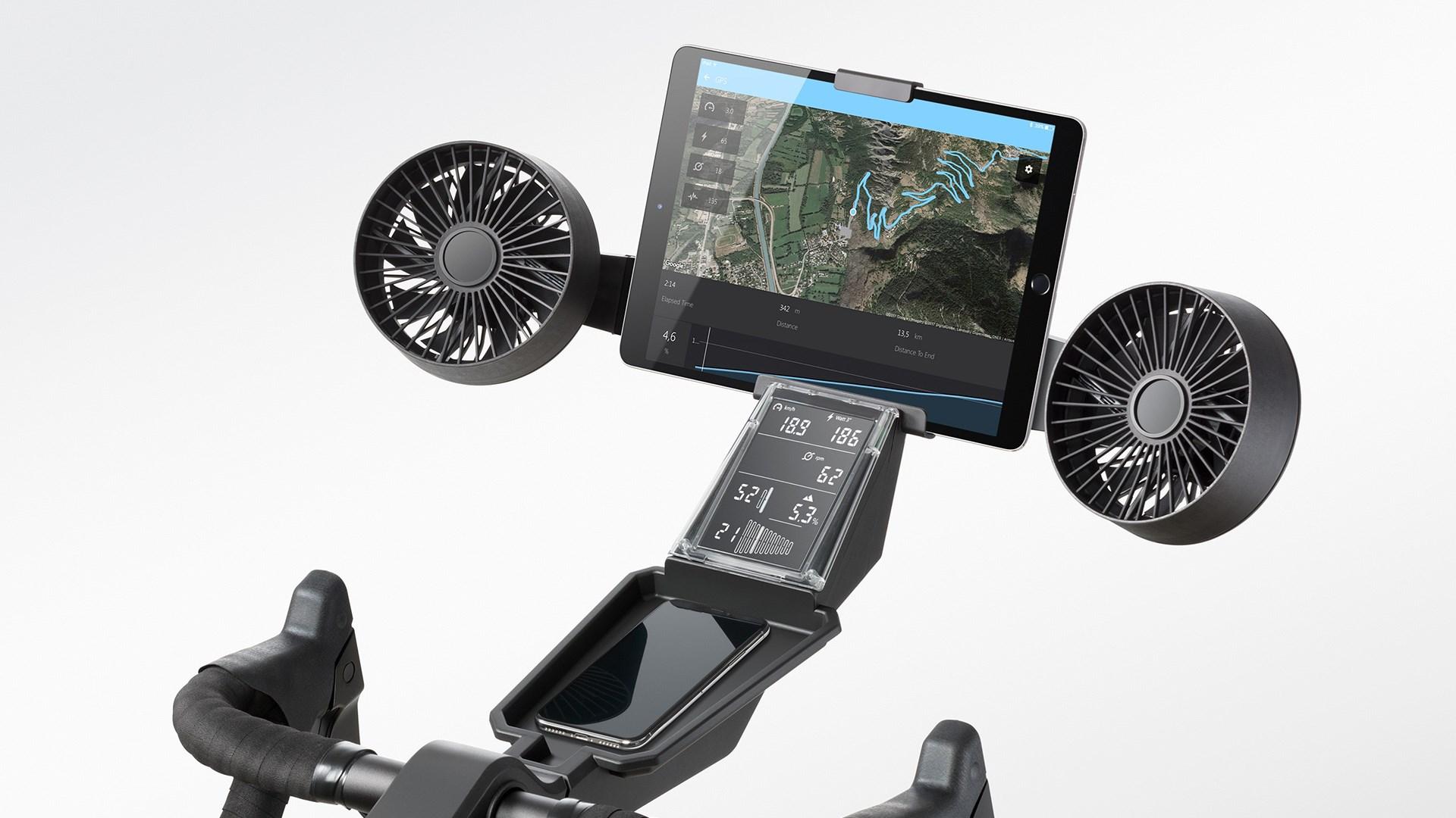 Tacx Neo Bike Smart Black £2,299 00